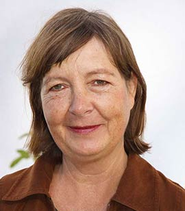 Prof. Dr. Dagmar Everding, Mitglied