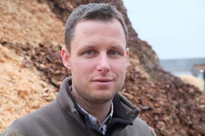 Martin Eger, Unternehmensentwickler und Projektmanager