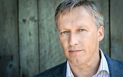 Peter Schweinberg Vorstandsvorsitzender Biomassehof Allgäu