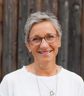 Silvia Schütze, Pelletslogistik